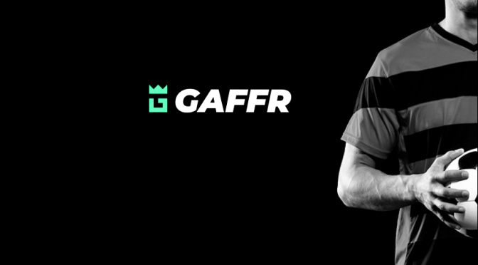 GAFFR – Behind The Scenes of a Fantasy Game
