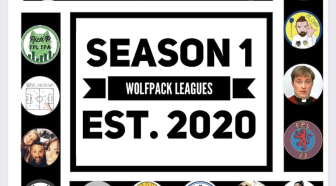 Wolfpack Leagues Announced